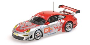 Porsche 997 GT3 RSR Flying Skala 1:43