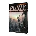 Gra RPG Neuroshima Dodatek : Ruiny