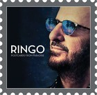 Postcards From Paradise (LP) - Ringo Starr