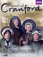 Powrót do Cranford - Simon Curtis