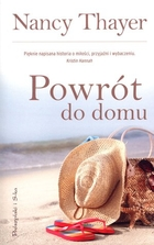 Powrót do domu - Nancy Thayer