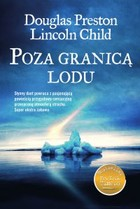 Poza granicą lodu - mobi, epub - Lincoln Child, Douglas Preston
