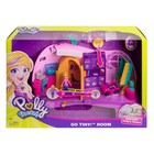 Pokoik Polly Pocket Go Tiny! Room -