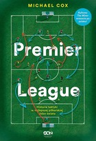 Premier League - Michael Cox