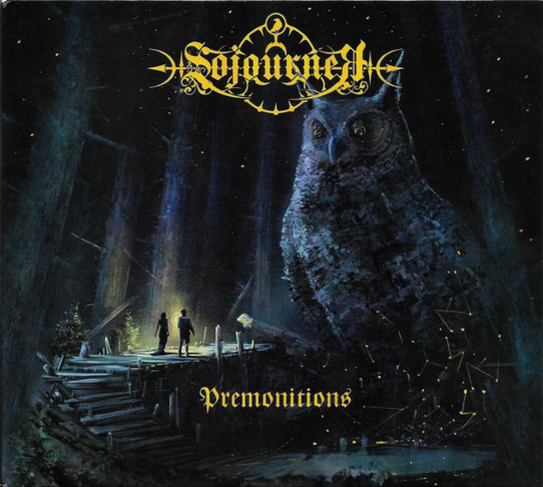 Premonitions (Limited Edition)