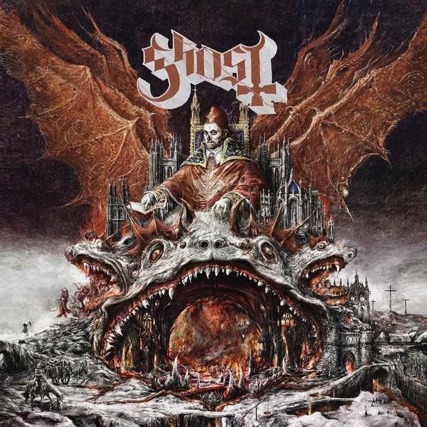 universal Music Prequelle (Deluxe Edition) muzyka Wykonawca: Ghost