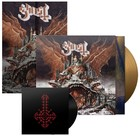 Prequelle (Deluxe Edition) (vinyl) - Ghost