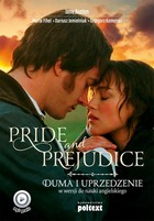Pride and Prejudice - mobi, epub - Jane Austen
