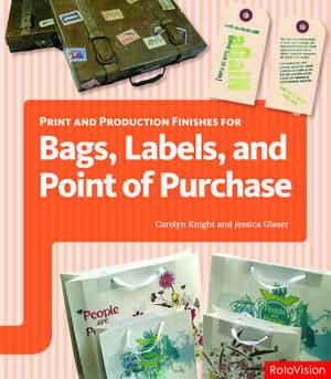Print and Production Finishes for Bags