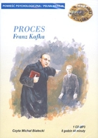 Proces Książka audio MP3 - Franz Kafka