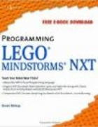 Programming LEGO MINDSTORMS NXT with DVD