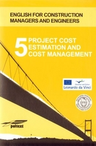 Project cost estimation and cost management 5 + CD - PRACA ZBIOROWA