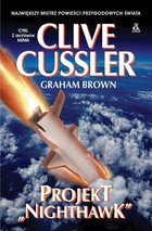 Projekt Nighthawk - Clive Cussler, Graham Brown