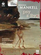 Psy z Rygi książka audio mp3 - Henning Mankell