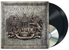 Psychotic Symphony (LP) - Sons Of Apollo