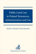 Public Land Law in Poland: Resources Administration and Use - mobi, epub, pdf