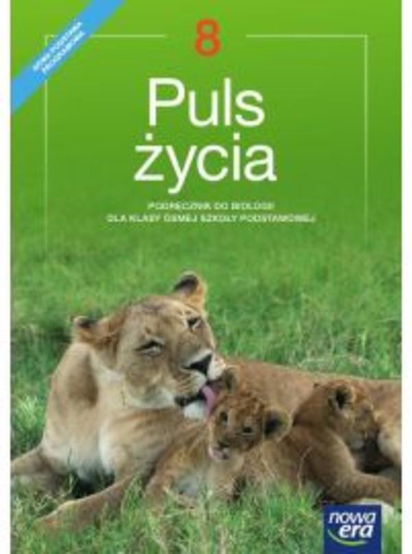 puls życia 6 podręcznik