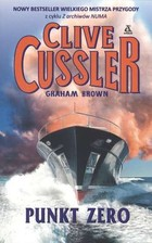 Punkt zero - Clive Cussler, Graham Brown