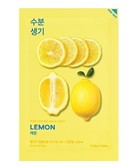Pure Essence Mask Sheet - Lemon -