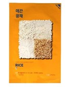 Pure Essence Mask Sheet - Rice -