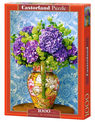 Castorland Puzzle Bouquet of Hydrangeas -