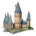 Puzzle 3D Hogwarts Great Hall -