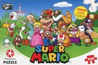 Super Mario and Friends -