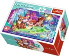 Trefl Puzzle Mini Wesoły dzień Enchantimals (mix wzorow) -