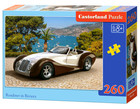 Castorland Puzzle Classic Roadster na Rivierze -