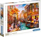 Clementoni Puzzle High Quality Collection Sunset Over Venice -