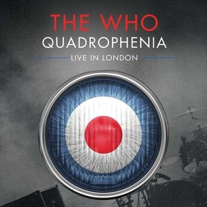 Quadrophenia - Live In London 2013