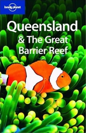 Queensland & Great Barrier Reef Lonely Planet