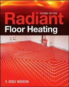 Radiant Floor Heating - Roger D. Woodson