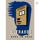 Rage In Eden (Expanded Edition) - Ultravox