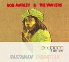 Rastaman Vibration (Deluxe Edition) - Bob Marley & The Wailers