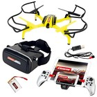 RC Quadrocopter RC HD NEXT FPV Live -