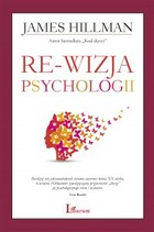 Re-wizja psychologii - mobi, epub - James Hillman