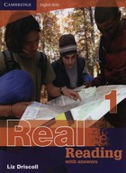 Real Reading 1 with answers - Liz Driscoll