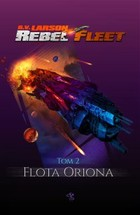 Rebel Fleet - mobi, epub - B. V. Larson