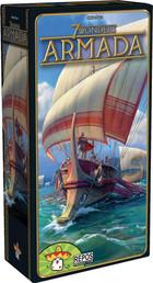 Rebel Gra 7 Cudów - Armada
