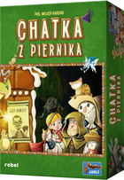 Rebel Gra Chatka z piernika -