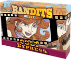 Rebel Gra Colt Express Bandits - Belle -
