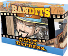 Rebel Gra Colt Express Bandits - Doc -