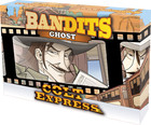 Rebel Gra Colt Express Bandits - Ghost -