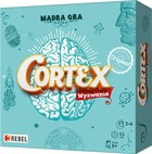 Rebel Gra Cortex -