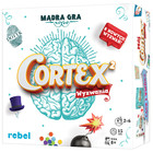 Rebel Gra Cortex 2 -