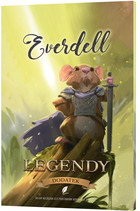 Rebel Gra Everdell: Legendy