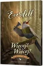 Rebel Gra Everdell: Więcej! Więcej!
