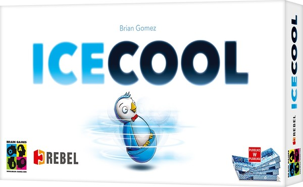 Rebel Gra Ice Cool