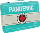 Rebel Gra Pandemic 10th Anniversary (10 rocznica) -